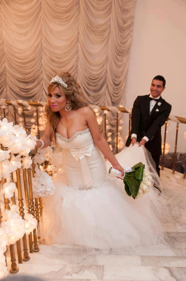 گالری عروس شاهدخت - فیگور عروسی
