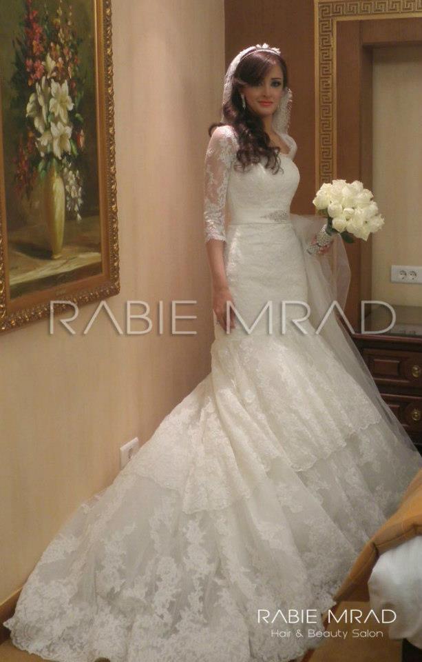 گالری عروس شاهدخت - لباس عروس