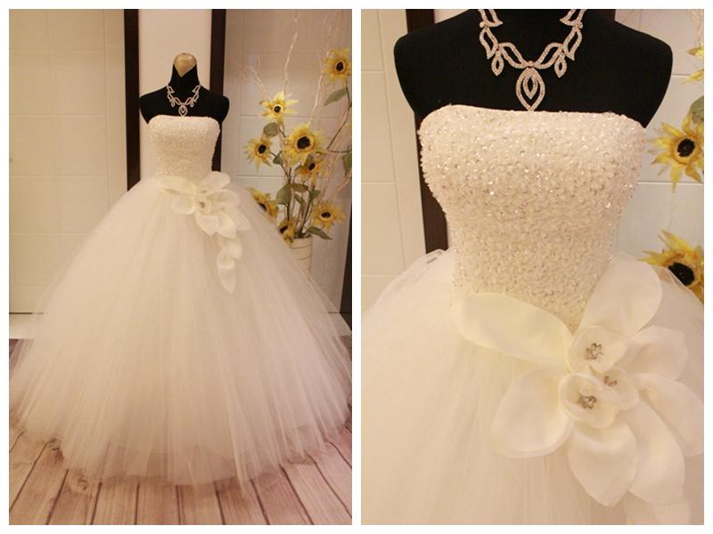 خرید اینترنتی لباس خواب عروس