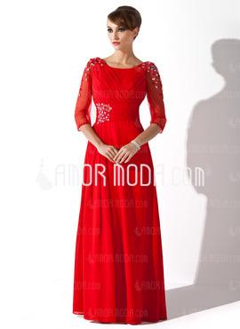 لباس شب قرمز 2013